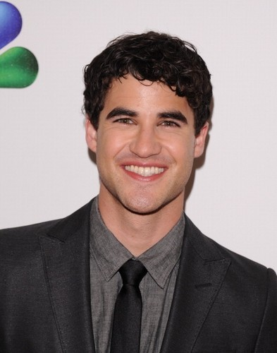 Darren attends the Jonsson Cancer Center Foundation's 17th Annual Taste Cure Gala 20/04/12