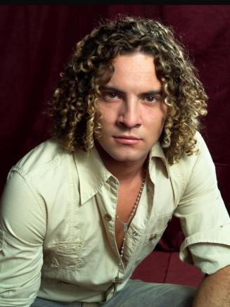 David Bisbal Passion Gitana