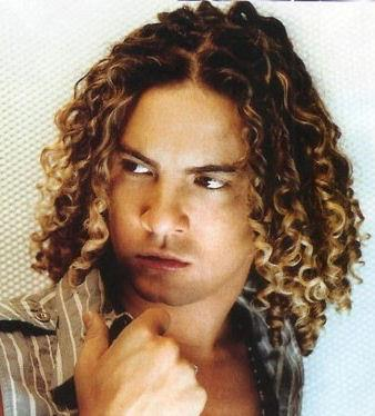 DAVID BISBAL PASSION GITANA wallpaper containing a portrait titled David Bisbal