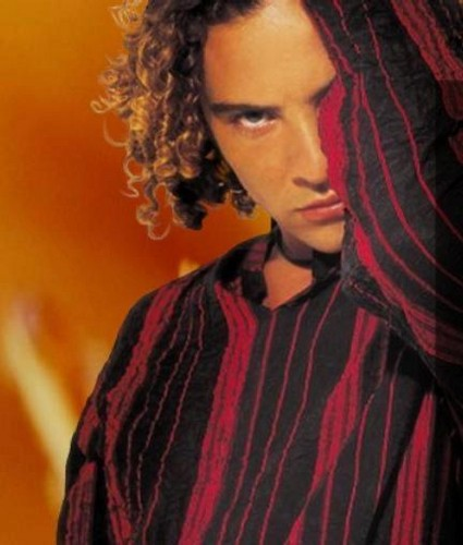 DAVID BISBAL PASSION GITANA wallpaper called David Bisbal