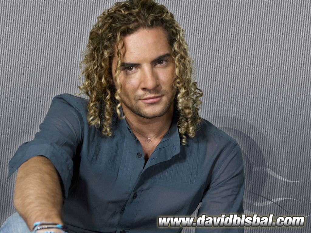 DAVID BISBAL PASSION G...