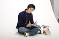 David Henrie Left Handed - david-henrie photo