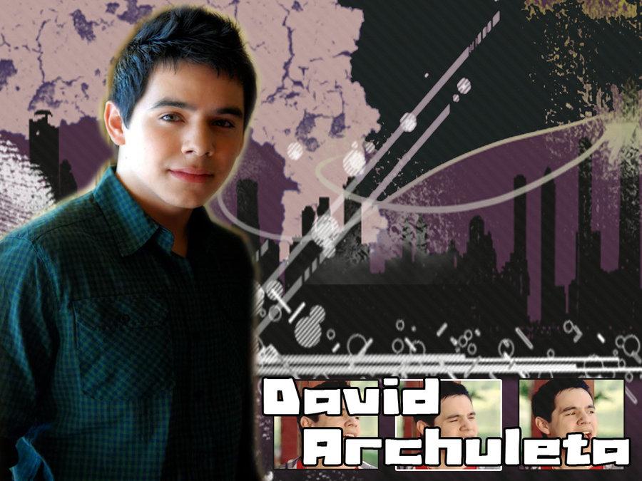 DavidArchuleta