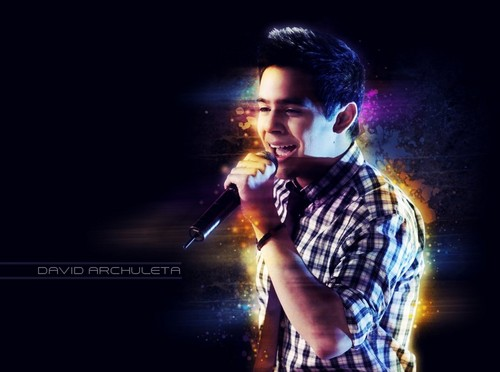 David Archuleta wallpaper called DavidArchuleta