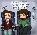 Dean & Sam :)