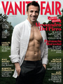 Del Piero Vanity Fair 2012 - alessandro-del-piero photo