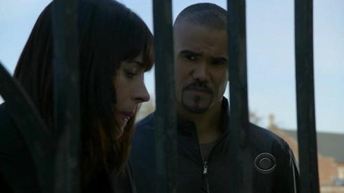 Derek and Emily