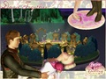 Derick & Genevieve - barbie-in-the-12-dancing-princesses wallpaper