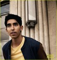 Dev Patel: 'Nylon Guys' Fashion Portfolio!