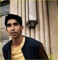 Dev Patel: 'Nylon Guys' Fashion Portfolio!