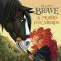 Disney Pixar Brave Books and PC videogame cover