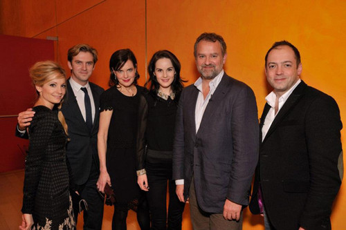 Downton Abbey Cast <3 - downton-abbey Photo