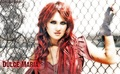 Dulce Maria Fan Art