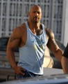 "Dwayne ""The Rock"" Johnson - dwayne-the-rock-johnson photo"