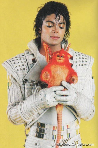 Captain Eo Обои called EO