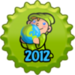 Earth Day 2012 - fanpop-caps icon