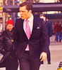 Ed Westwick تصویر containing a business suit, a suit, and a two piece entitled Ed Westwick.