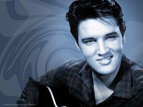 Elvis Presley - yorkshire_rose Wallpaper