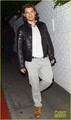 Emile Hirsch: Chateau Marmont Night Out