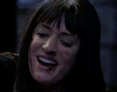 Criminal Minds achtergrond containing a portrait titled Emily Prentiss