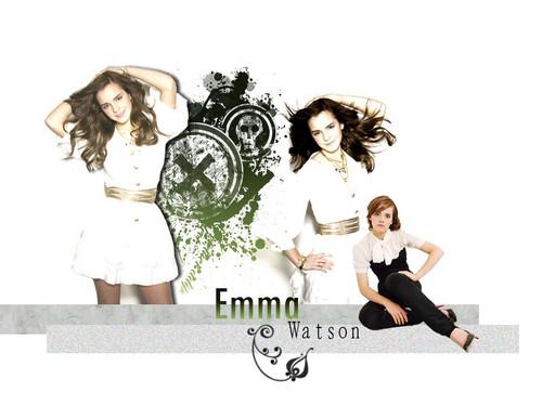 Emma Watson wallpaper titled EmmaWatson!