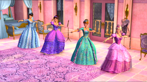 barbie and the three musketeers images En garde HD wallpaper and