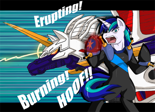 Epic Shining Armor