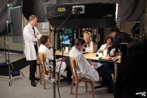 Episode 8.22 - Let the Bad Times Roll - Promo Photos - greys-anatomy Photo