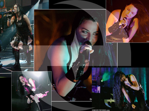 Evanescence!