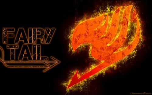 Fairy Tail is Kakui~!!!