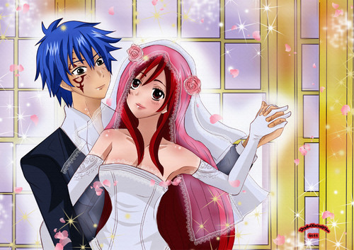 Fairy Tail is Kakui~!! - fairytail Photo