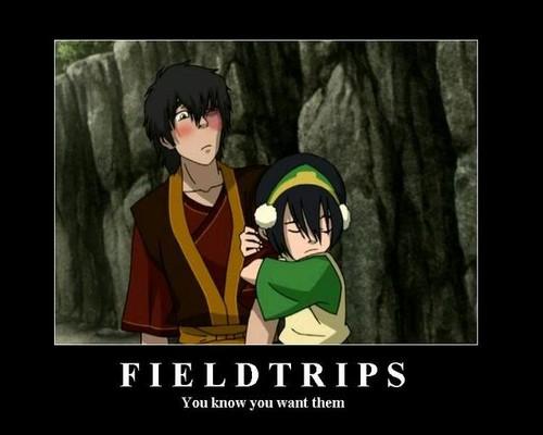 Feildtrips