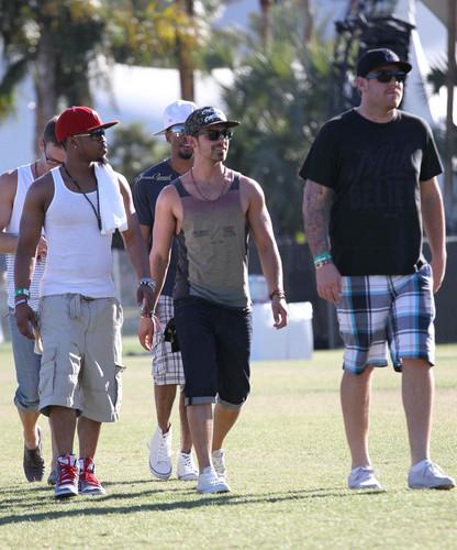 Festival Coachella 2012