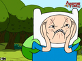 Finn Wallpaper - adventure-time-with-finn-and-jake wallpaper