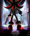 Forbidden Experiment - shadow-the-hedgehog fan art