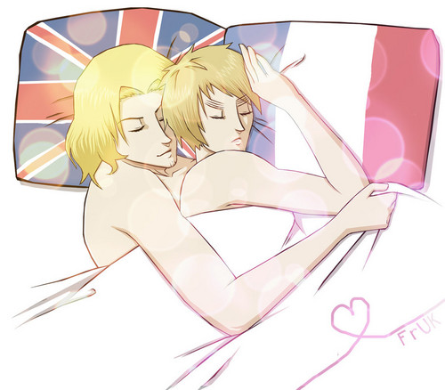 France and Britian