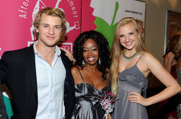 the gallery for gt freddie stroma and girlfriend