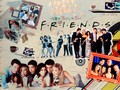 Friends! - friends wallpaper