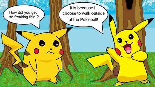 Funny - pokemon Photo