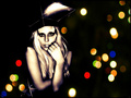GaGa retouched pics by Pearl!~ :) - lady-gaga wallpaper