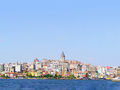 turkey - Galata Kulesi wallpaper