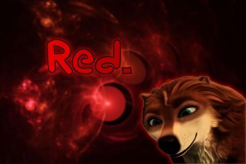 Red-Garth