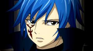 Fairy Tail fond d'écran called Gellal