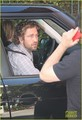 Gerard Butler: Doctor's Office Dude - gerard-butler photo