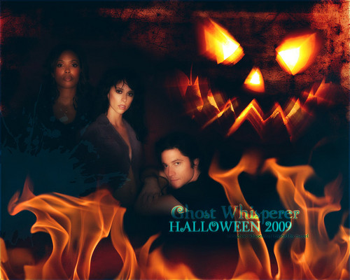 GhostWhisperer! - ghost-whisperer Photo