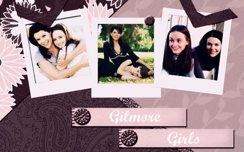 GilmoreGirls!