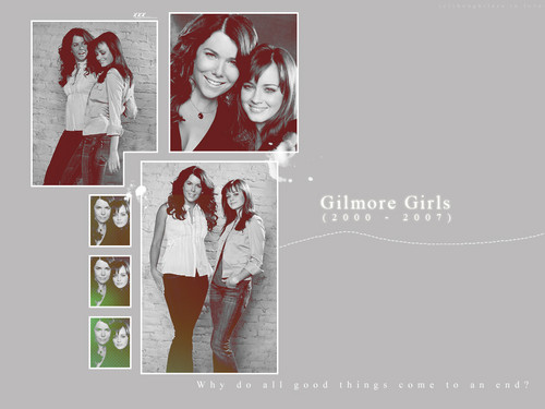 GilmoreGirls! - gilmore-girls Wallpaper
