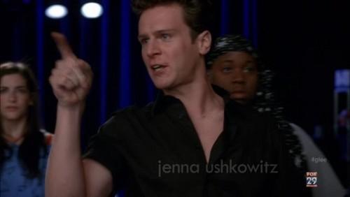 Glee - 316 - Saturday Night Glee-ver