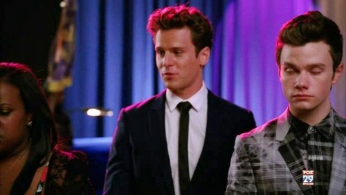 Glee - 316 - Saturday Night Glee-ver