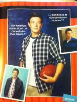 Glee Yearbook - glee Photo